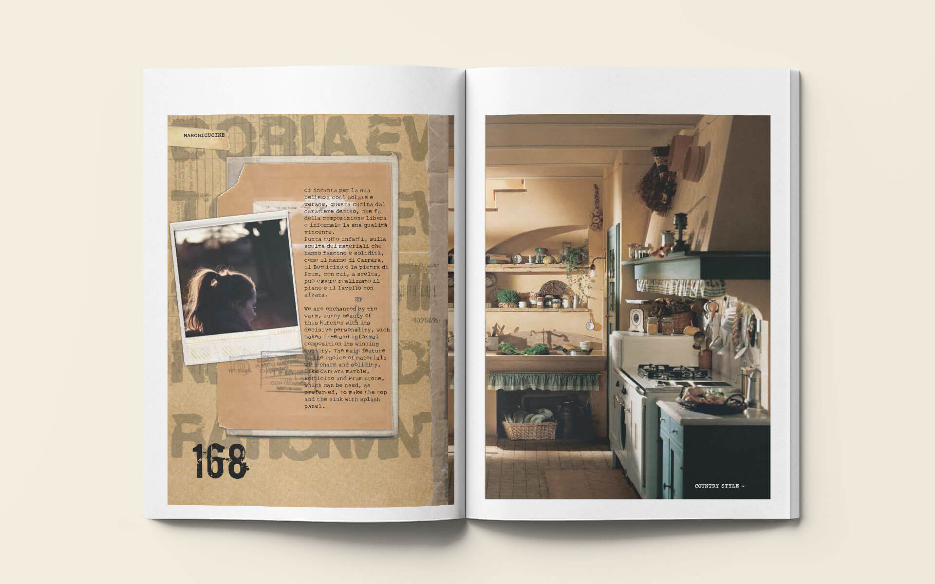 Catalogo Doria - Marchi Cucine Made in Italy