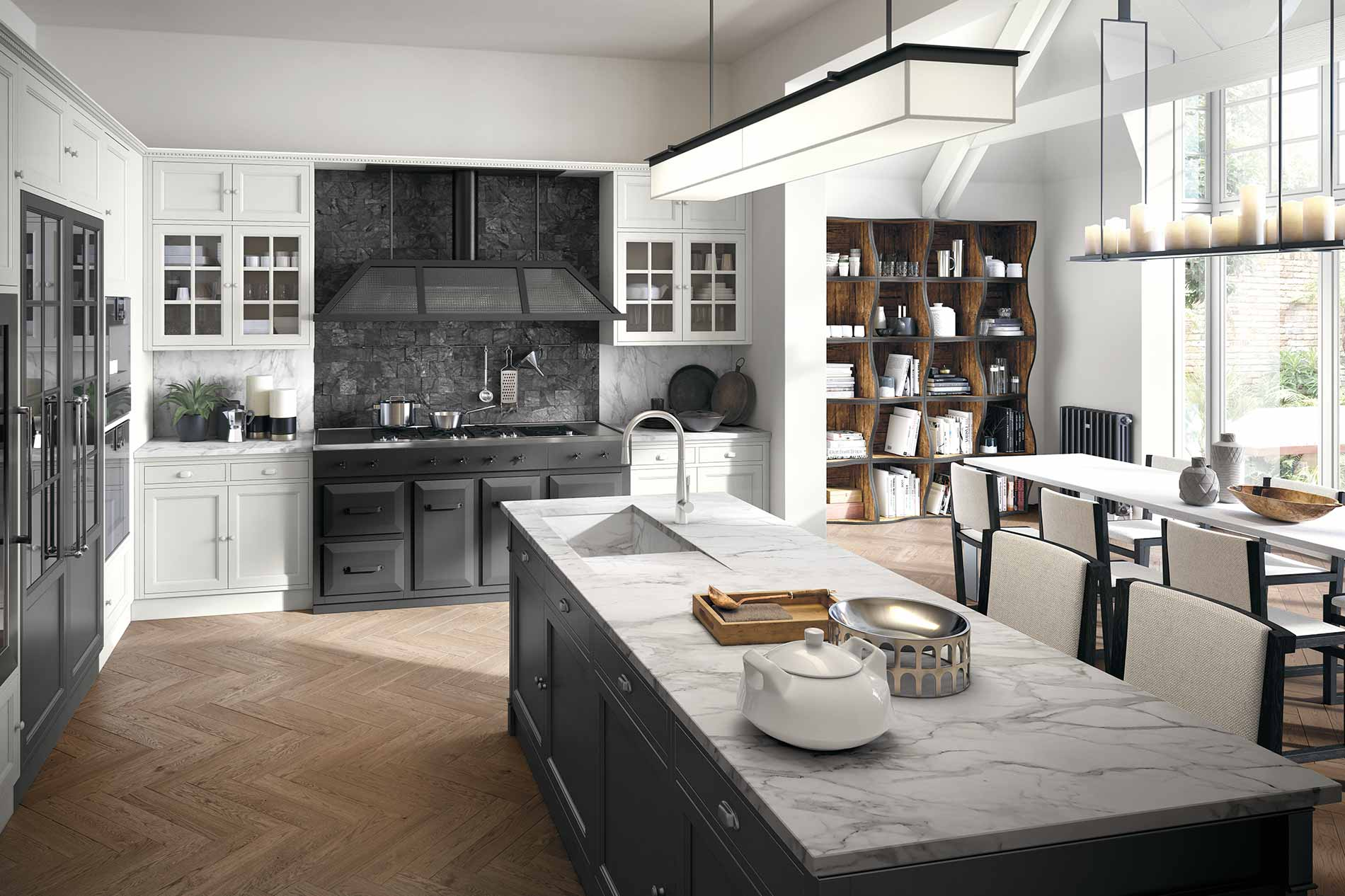 Artis - Marchi Cucine Made in Italy