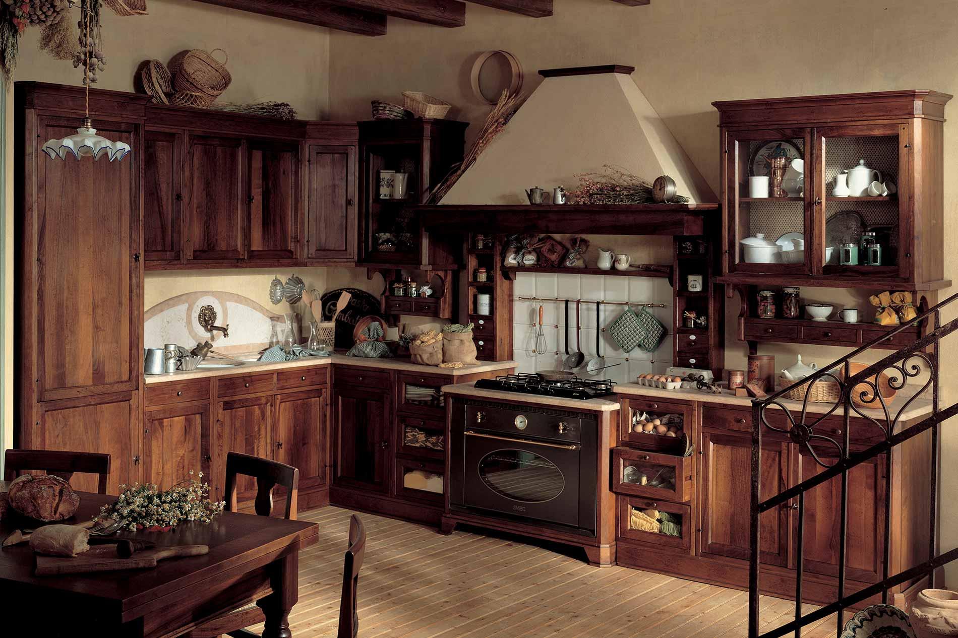 Doralice - Marchi Cucine Made in Italy